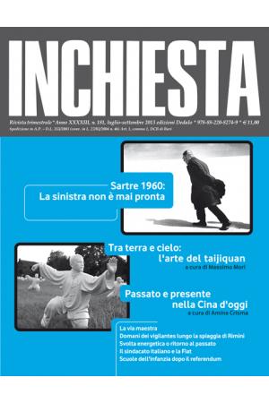 Inchiesta 181/2013