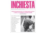 Inchiesta 161/2008