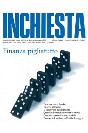 Inchiesta 163/2009