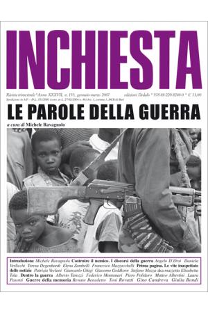 Inchiesta 155/2007