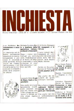 Inchiesta 12/1973