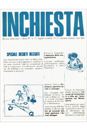 Inchiesta 15/1974