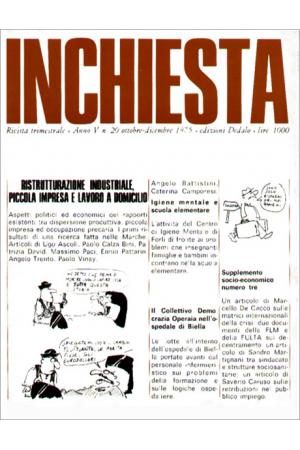 Inchiesta 20/1975