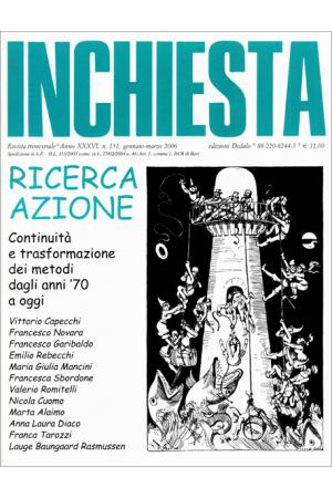 Inchiesta 151/2006