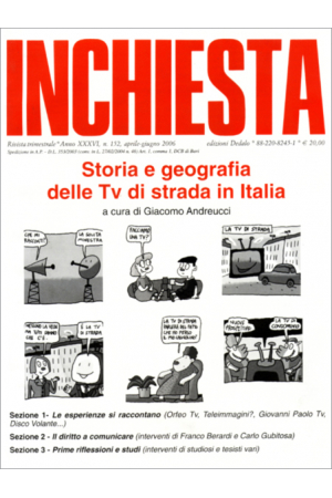 Inchiesta 152/2006