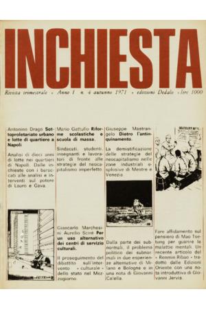 Inchiesta 4/1971