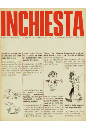 Inchiesta 6/1972