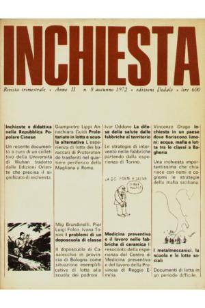 Inchiesta 8/1972