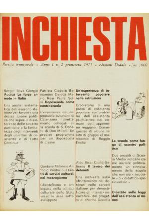 Inchiesta 2/1971