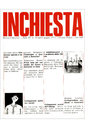 Inchiesta 10/1973