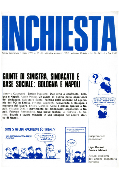 Inchiesta 35-36/1978