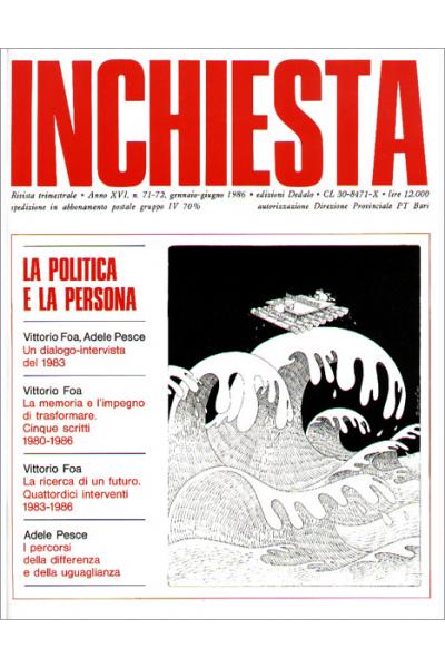 Inchiesta 71-72/1986