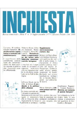 Inchiesta 19/1975