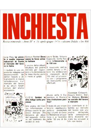 Inchiesta 14/1974