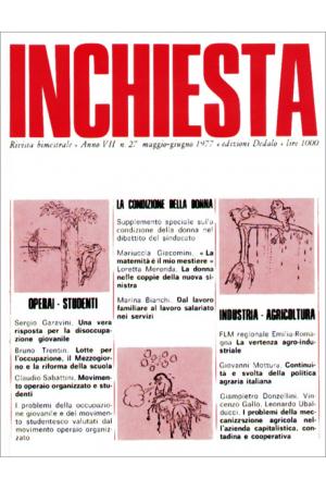 Inchiesta 27/1977