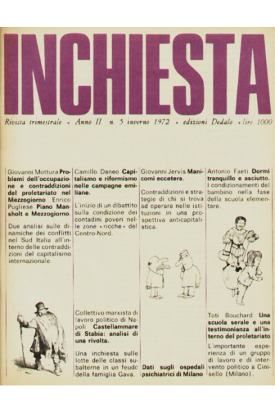 Inchiesta 5/1972