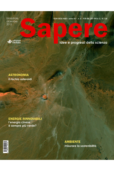Sapere 6/2015