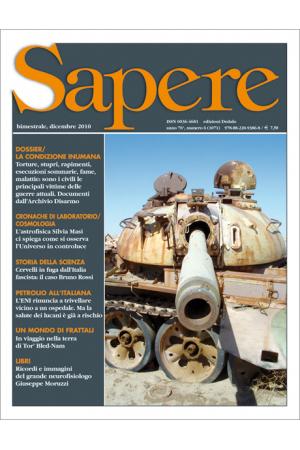 Sapere 6/2010