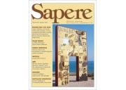 Sapere 6/2011