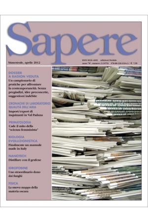Sapere 2/2012
