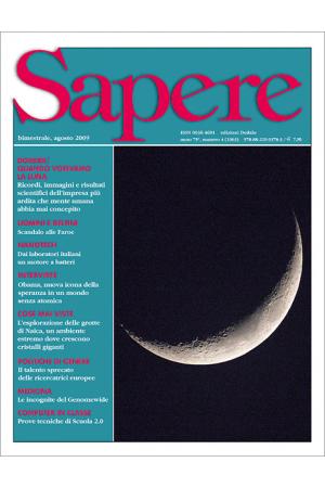 Sapere 4/2009