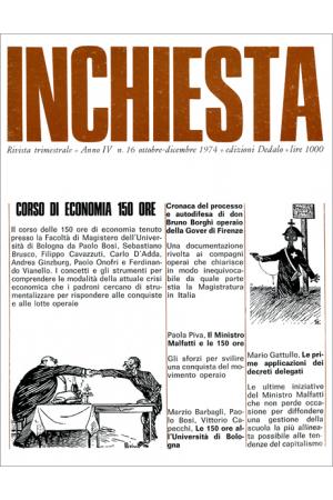 Inchiesta 16/1974