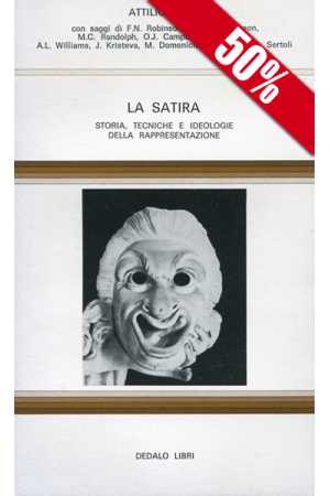 La satira (I ed.)