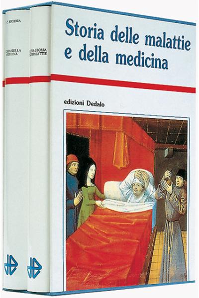 Storia delle malattie e della medicina