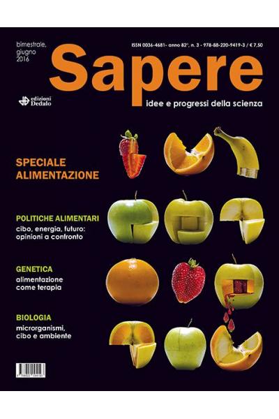Sapere 3/2016