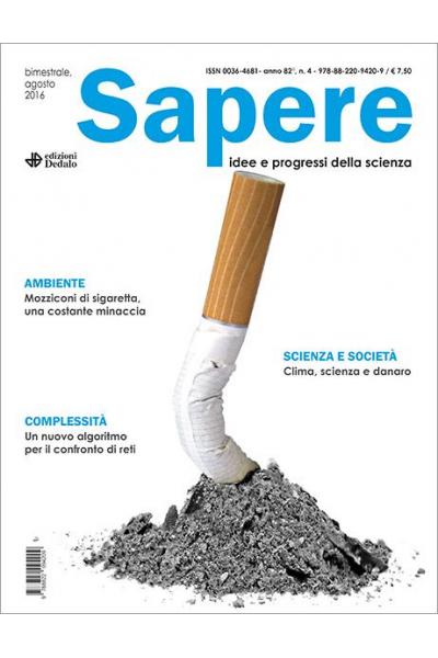 Sapere 4/2016