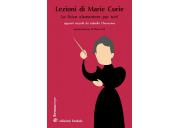 Lezioni di Marie Curie