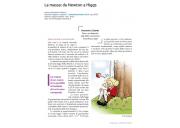 La massa: da Newton a Higgs