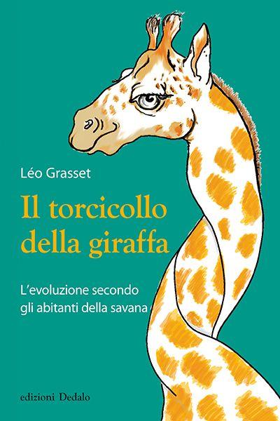 Il torcicollo della giraffa
