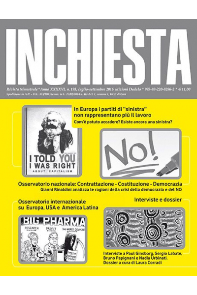Inchiesta 193/2016