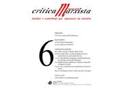 Critica Marxista 6/2016