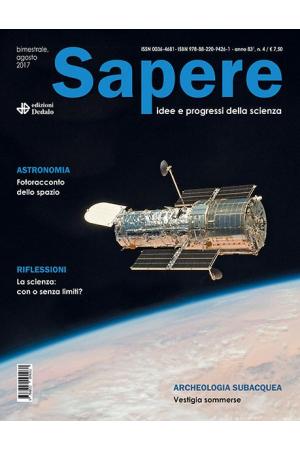 Sapere 4/2017 PDF