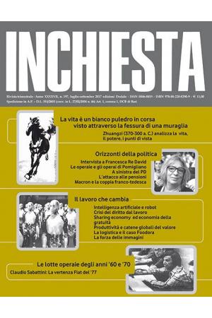Inchiesta 197/2017