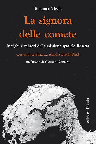 La signora delle comete