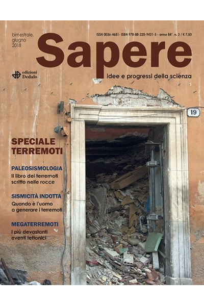 Sapere 3/2018