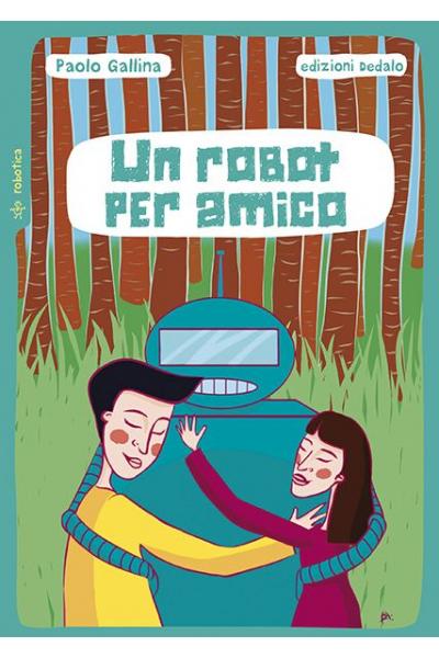 Un robot per amico