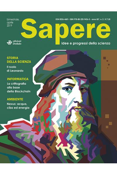 Sapere 2/2019