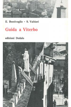 Guida a Viterbo
