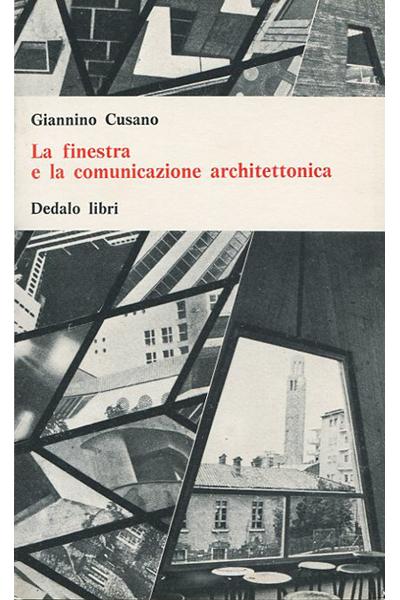 La finestra e la comunicazione architettonica