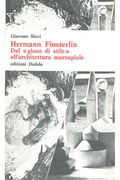 Hermann Finsterlin