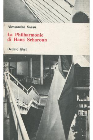 La philharmonie di Hans Scharoun