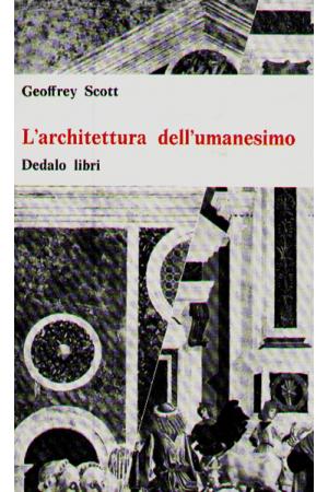L'architettura dell'umanesimo