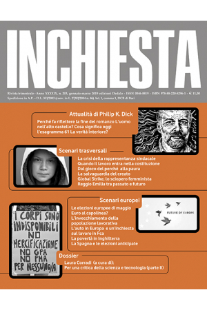 Inchiesta 203/2019